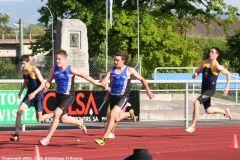 03.06.2006 - Championnats fribourgeois de relais (Fribourg)