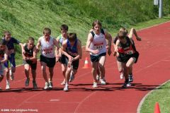 03.06.2006 - Meeting C écoliers-cadets (Le Mouret)