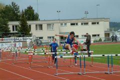 08.05.2004 - Meeting d'ouverture du C.A. Fribourg 2004