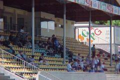 13.05.2001 - Meeting d'ouverture du C.A. Fribourg 2001
