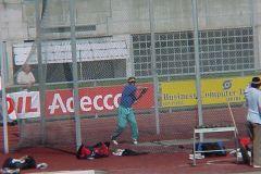 14.05.2000 - Meeting d'ouverture du C.A. Fribourg 2000
