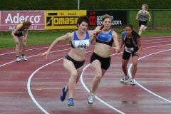 16.05.2007 - Championnats fribourgeois de relais (Bulle)