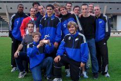 16.09.2006 - CSI - Finale de promotion en LNC (Berne-Wankdorf)