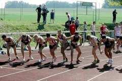 20.09.2003 - Finale CSI, Ligue C hommes et 1ère ligue hommes