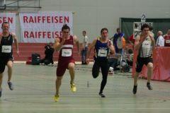 21.02.2009 - Championnats suisses actifs en salle (Macolin)