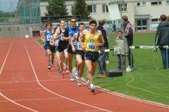 22.05.2004 - SVM / CSI demi-finale Hommes ligue C