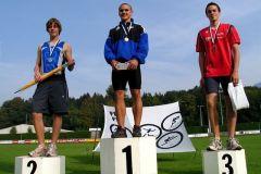 23.09.2006 - Championnats fribourgeois de pentathlon (Bulle)