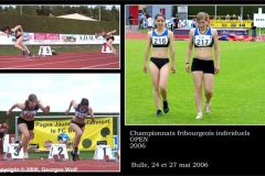 24.05.2006 - Championnats fribourgeois individuels (Bulle)