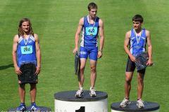 24.06.2006 - Championnats régionaux jeunesse (Lausanne-Pontaise)