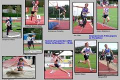 25.09.2004 - Championnats Fribourgeois de Pentathlon, Bulle
