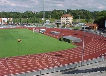 Stade St-Léonard